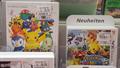 Image for Pikachu @ Videogames - Leipzig/ Sachsen/ Deutschland