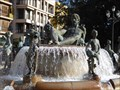 Image for Turia Fountain -  Valencia, Spain