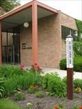 Image for Unity Church of the North Shore Peace Pole - Evanston, IL