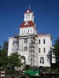 Image for Benton County Courthouse - Corvallis, Oregon