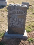 Image for 100 - Giles T. Eubanks - Summit View Cemetery - Guthrie, OK