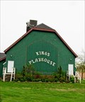 Image for Kings Playhouse celebrates impressive expansion