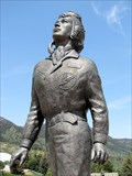 Image for 'Dot' Swain Lewis, Woman Airforce Service Pilots (WASPs) - Colorado Springs, CO