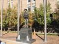 Image for Hank Williams Statue - Montgomery, Alabama