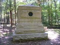 Image for 35th Indiana Infantry Monument ~ Chickamauga Georgia
