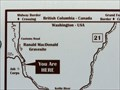 Image for Ranald MacDonald Historical Marker - Toroda, WA
