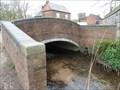 Image for Brook End Parish Bridge - Repton, Derbyshire