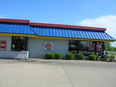 Burger King Weaver Rd Hwy 42 Florence Ky Burger