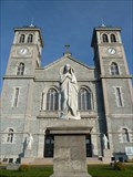 Image for CNHS - Basilica of St. John the Baptist - St. John's, Newfoundland and Labrador