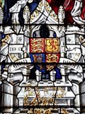 Image for King George V - St John the Baptist - Somersham, Cambridgeshire