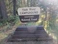 Image for Yaak River Campgeround - Kootenai National Forest
