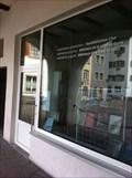 Image for Stadtbibliothek Standort Arcas - Chur, GR, Switzerland