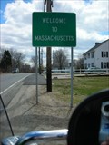Image for Massachusetts Border - RT 114A - Seekonk MA - East Providence RI