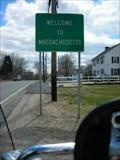 Image for Massachusetts Border - RT 114A - Seekonk MA - East Providence RI