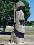 Image for Easter Island Heads - Ingram, TX