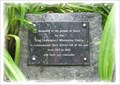 Image for 52nd Norwegian Minelaying Flotilla Commemorative Plaque and Tree - Dover, Kent