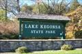 Image for Lake Kegonsa State Park - Stoughton, WI