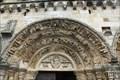 Image for Signs of Zodiac - Voussures du portail - Église Saint-Nicolas - Civray, France