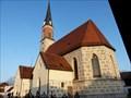 Image for Katholische Filialkirche St. Jakobus der Ältere - Rabenden, Lk Traunstein, Bavaria, Germany