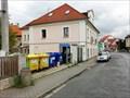 Image for Payphone / Telefonni automat - Kladenska 207, Bustehrad, Czech Republic