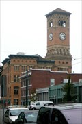 Image for Old City Hall - Tacoma, Washington
