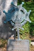 Image for Joel Adams, East Aurora Cemetery, NY