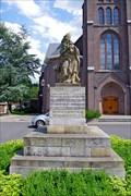 Image for Saint Plechelmus - Saasveld NL