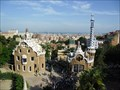 Image for Park Guell - Barcelona, Spain