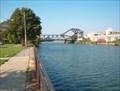 Image for Ferry Street Bridge - Buffalo, NY