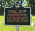 Image for Franklin Cemetery - Brewton, Alabama