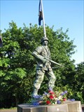 Image for Sandy, Oregon Veterans of Foreign Wars Memorial