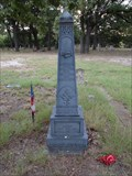 Image for Clayton - Rose Hill Cemetery - Terrell, TX