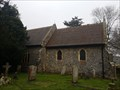 Image for St Clement -  Knowlton, Kent