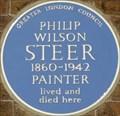 Image for Philip Wilson Steer - Cheyne Walk, London, UK