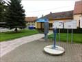 Image for Payphone / Telefonni automat - Letonice, Czech Republic