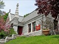 Image for Buck Memorial Library - Bucksport, Maine