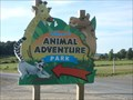 Image for Animal Adventure Park - Harpursville, NY