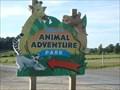 Image for Animal Adventure Park - Harpursville, NY
