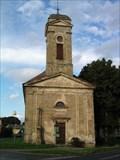 Image for ZhB 1521-236 Knežmost, kostel
