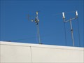 Image for airport weather station - Visalia CA