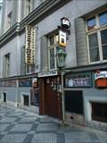 Image for Wi-Fi Hotspot  - Restaurace U Mrtvýho ptáka - Karlín, Praha, CZ