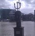Image for Statue des Poseidon - Leer, Niedersachsen, Deutschland