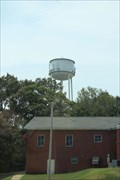Image for EG1552 Tupelo North Municipal Tank -- Tupelo MS