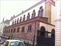 Image for Synagogue - Mulhouse, Alsace, France