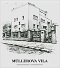 Image for Villa Müller by Karel Stolar - Prague, Czech Republic