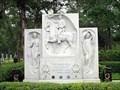 Image for Sam Houston Grave Memorial - Huntsville, TX
