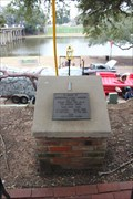 Image for Natchitoches Parish War Memorial -- Natchitoches LA