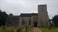 Image for St Mary - Yaxley, Suffolk