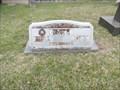 Image for Smith - Cedar Bayou United Methodist Church Cemetery, Cedar Bayou, TX