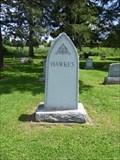 Image for Clarence Hawkes - Hadley, MA